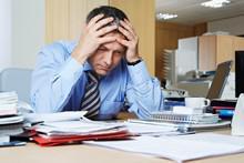 Le stress au travail: pire que le tabagisme passif ?